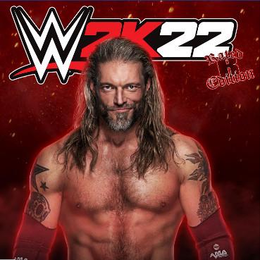 Teaser video biedt een voorproefje van WWE 2K22