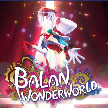Review: Balan Wonderworld