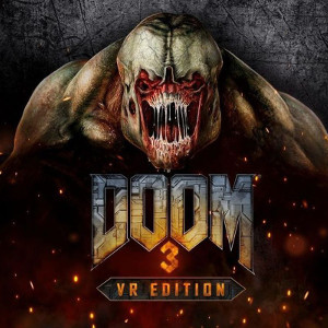 Review: DOOM 3 VR Edition