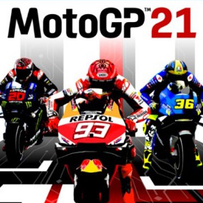 Review: MotoGP 21