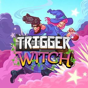 Trigger Witch knalt naar consoles!
