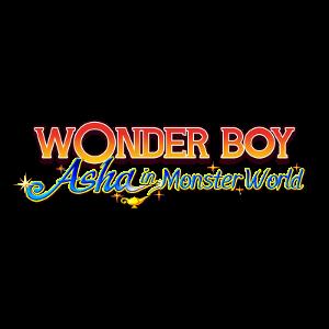 Wonder Boy: Asha in Monster World vanaf vandaag beschikbaar!
