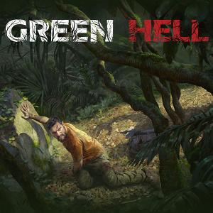 Green Hell nu beschikbaar!