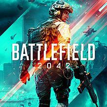 Battlefield 2042 uitgesteld