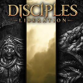 Gameplay voor Disciples: Liberation!