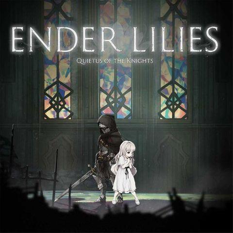 Ender Lilies: Quietus of the Knights beschikbaar deze week!