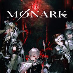 Nieuwe trailer voor Monark!