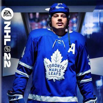 EA SPORTS NHL 22 nu wereldwijd beschikbaar