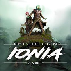 Rhythm of the Universe: IONIA bijna beschikbaar voor PSVR