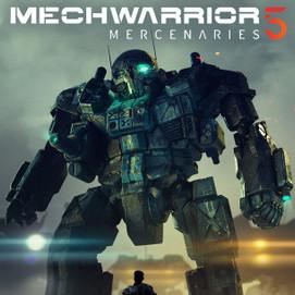 Lineaire campagne in de DLC van MechWarrior 5!