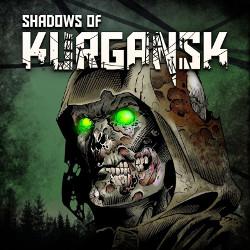 Shadows of Kurgansk nu beschikbaar!