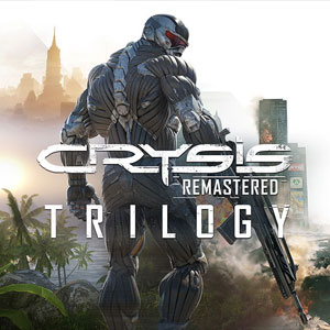 Crysis Remastered Trilogy nu beschikbaar!