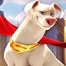 DC League of Super-Pets videogame voor het eerst onthuld op DC Kids Fandome