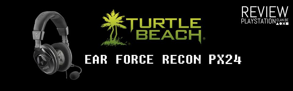 turtle beach ear force px24 manual