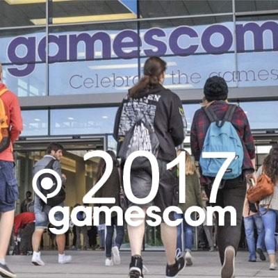 [Gamescom 2017] Onze gespeelde games.