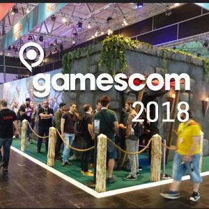 Nico en Bram gaan naar Gamescom 2018!