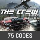 Speel The Crew Beta dankzij playstationclan