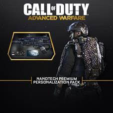 COD: Advanced Warfare – Customization Items trailer