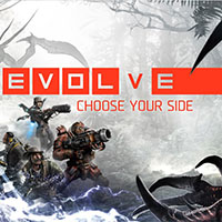 Evolve krijgt day-one patch van 3GB