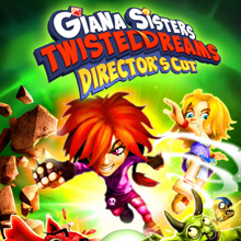 De review van vandaag: Giana Sisters: Twisted Dreams - Director's Cut