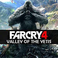 Far Cry 4 - Valley of the Yetis DLC