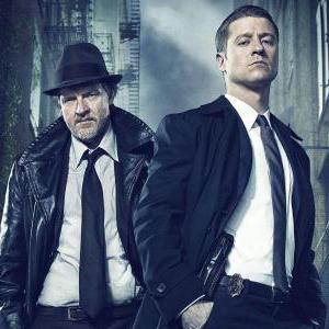 Gotham - seizoen 3