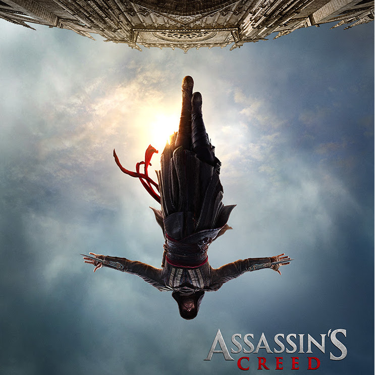 Assassin's Creed, The Movie