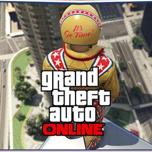 Speel 5 nieuwe stunt races op GTA Online