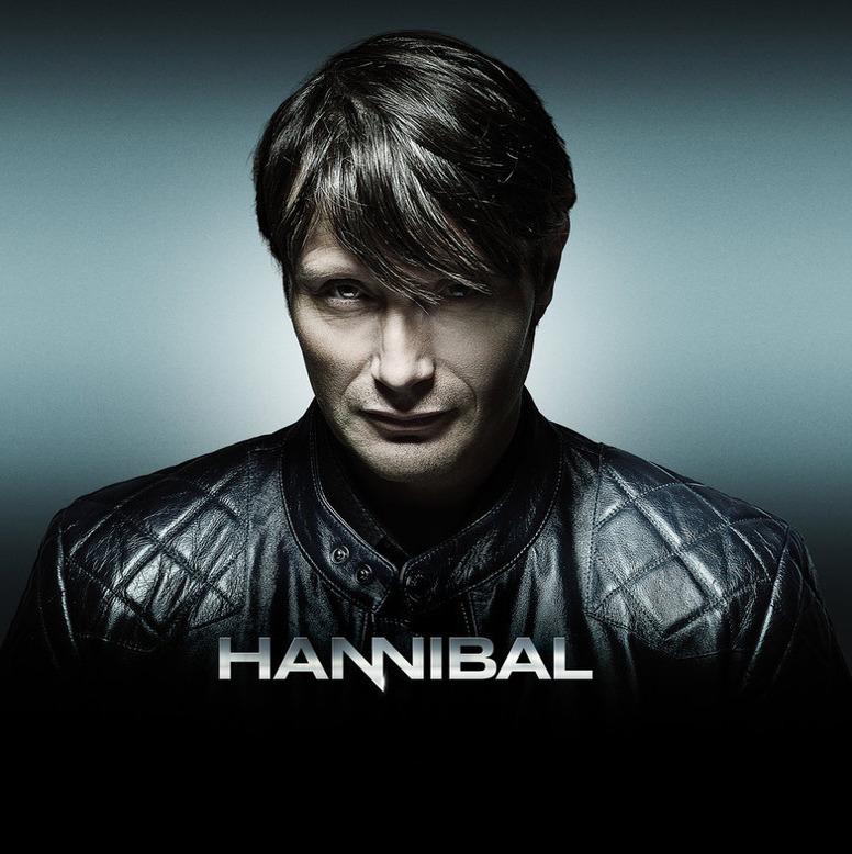 Hannibal - seizoen 1 t.e.m. 3