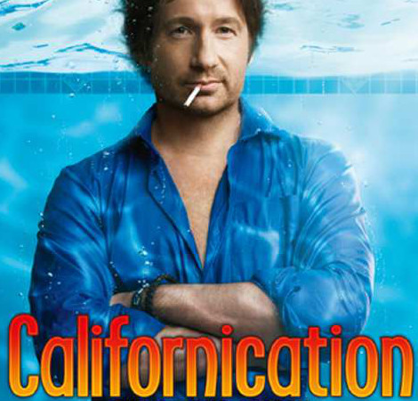 Californication - seizoen 1-3