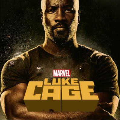 Luke Cage - seizoen 1