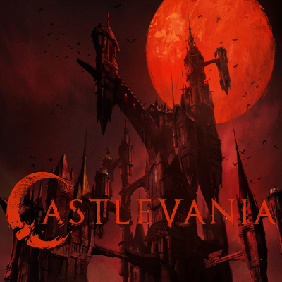 Castlevania - seizoen 1