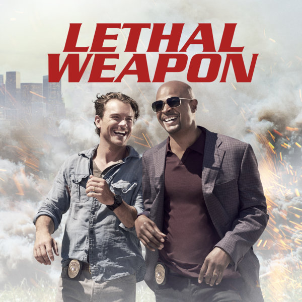 Lethal Weapon - seizoen 2