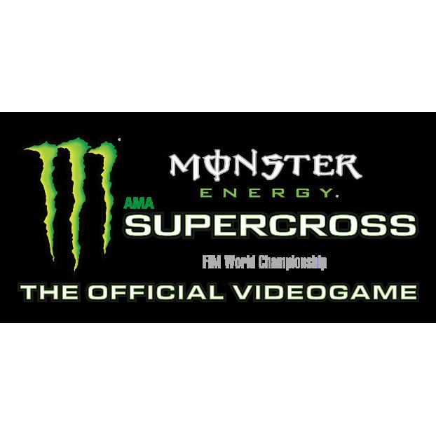 Eerste officiële Monster Energy Supercross-videogame aangekondigd