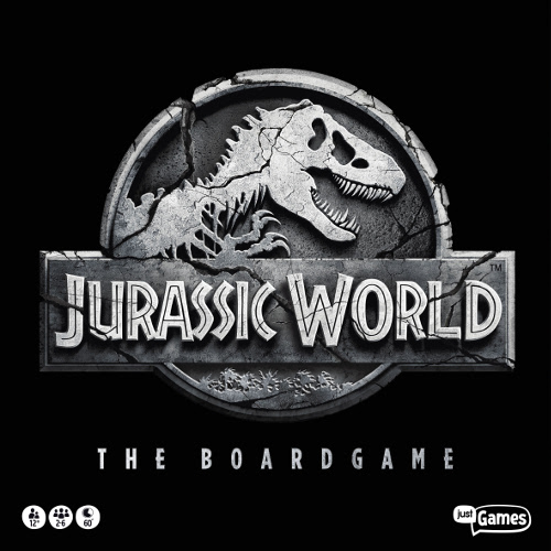 Review Kaart- en Bordspellen: Jurassic World