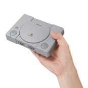 Sony introduceert nieuwe spelconsole 'PlayStation Classic'