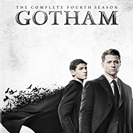 Gotham - seizoen 4