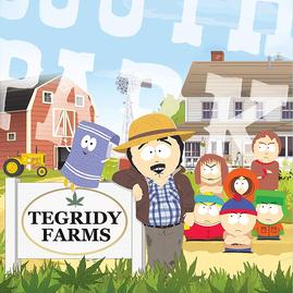 South Park - seizoen 23