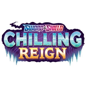 Nieuwe Pokémon Trading Card Game-uitbreiding Sword and Shield - Chilling Reign komt eraan!